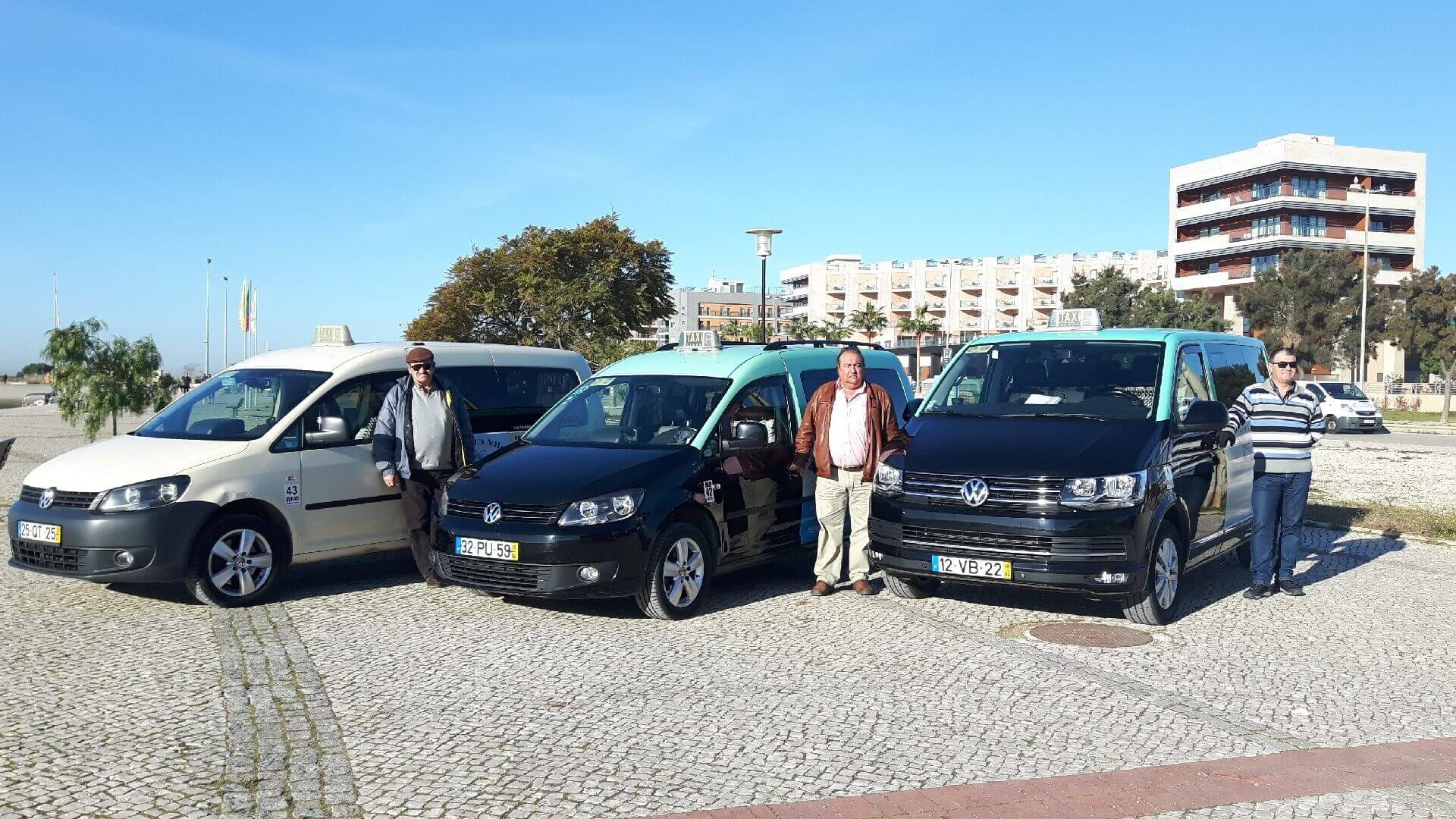 about taxi terra brava